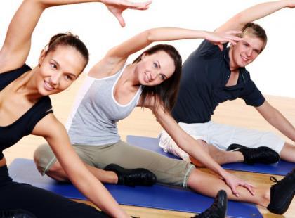 Trening cardio - skuteczna broń w walce z nadwagą