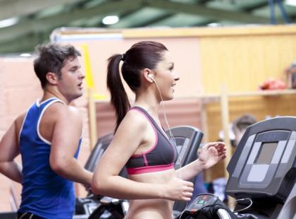 Trening interwałowy - chudnij przez cała dobę!