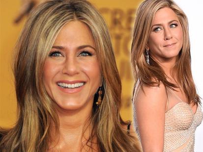 Trening po 40-tce: jak ćwiczy Jennifer Aniston?