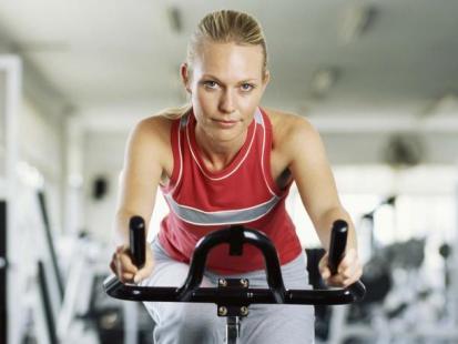 Trening poprawiający wydolność serca