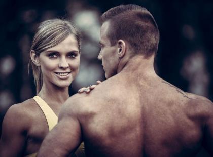 Trening z wykorzystaniem własnej masy ciała? 5 zalet kalisteniki