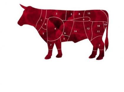 Trenujesz? Jedz wołowinę!
