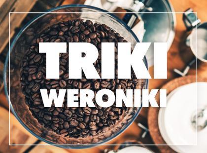 Triki Weroniki: 3 nietypowe zastosowania fusów kawowych