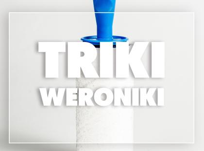 Triki Weroniki: 4 nietypowe zastosowania rolki do czyszczenia ubrań