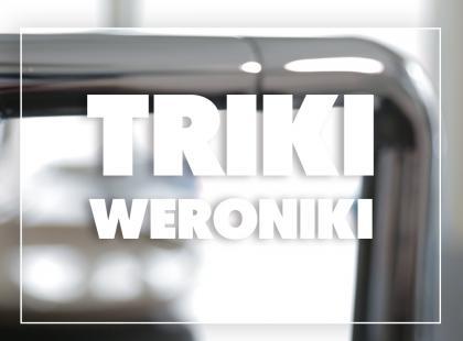 Triki Weroniki: Jak bez wysiłku wyczyścić kran?