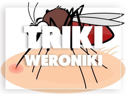Triki Weroniki: Jak domowym sposobem odstraszyć komary?