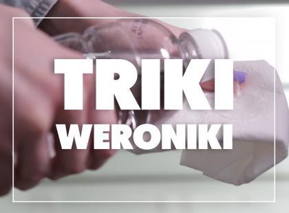 Triki Weroniki: Jak domowym sposobem umyć lodówkę?