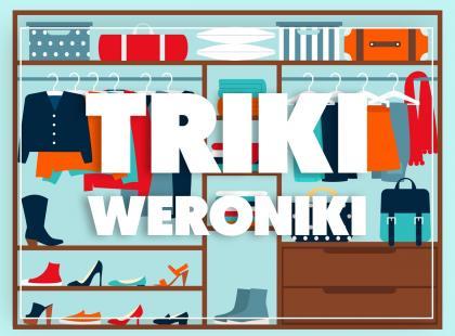 Triki Weroniki: Jak odstraszyć z szafy mole odzieżowe?