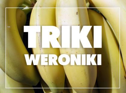 Triki Weroniki: Jak przyspieszyć dojrzewanie warzyw i owoców?