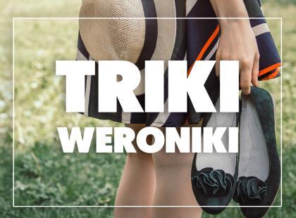 Triki Weroniki: Jak siępozbyć nieprzyjemnego zapachu z butów?