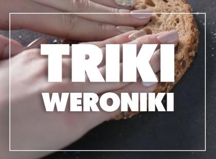 Triki Weroniki: Jak szybko usunąć zbite szkło?