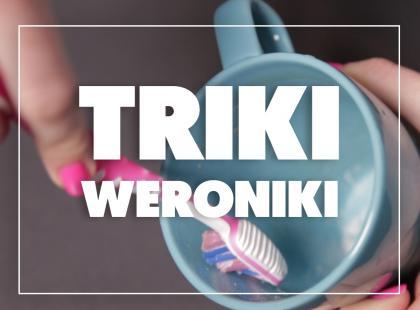 Triki Weroniki: Jak wyczyścić kubek z osadu po herbacie?