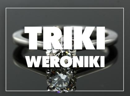 Triki Weroniki: Jak zdjąć pierścionek lub obrączkę ze spuchniętego palca?