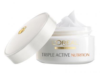 Triple Active Nutrition