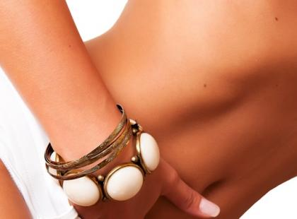 Trobiel jajnika-brak leczenia?