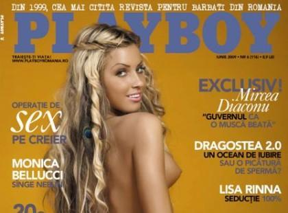 Trójwymiar w Playboyu