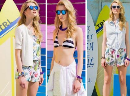 Troll: 9 modnych stylizacji na tegoroczne wakacje