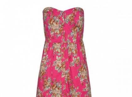 Troll - spódnice i sukienki na wiosnę i lato 2012