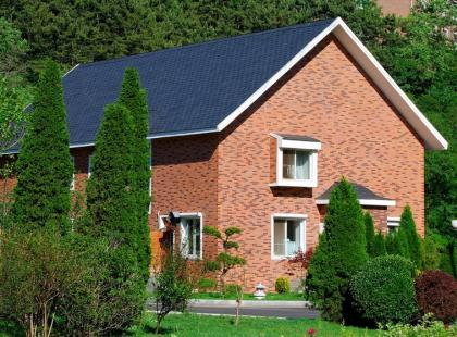 Trwały, ładny dach na lata