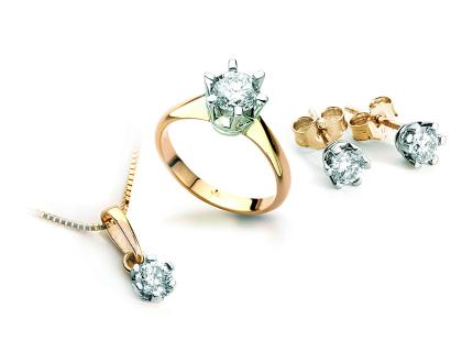 TRYLOVIA – nowa marka biżuterii