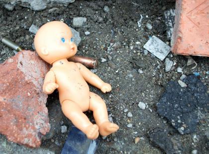 Trzęsienie ziemi na popularnej greckiej wyspie. Dwie ofiary śmiertelne, wielu rannych, panika...