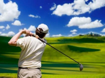 Trzy dobre powody, dla których warto grać w golfa