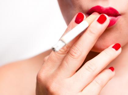 Trzy mity na temat raka płuc