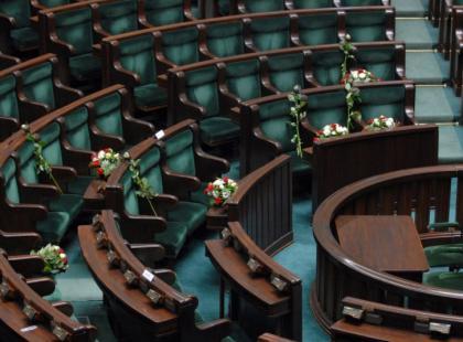 Trzy panie Gosiewskie do Sejmu