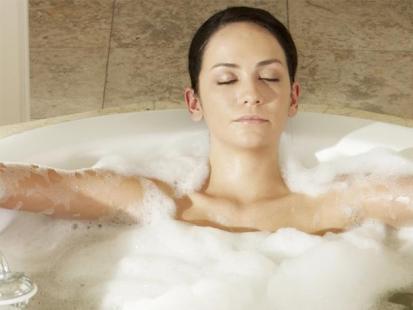 Trzy sposoby na super kąpiel