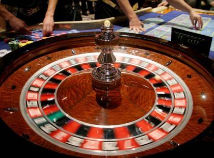 Trzy stopnie zaangażowania w hazard
