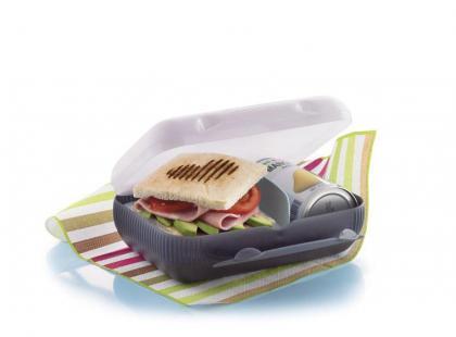 Tupperware - pojemniki śniadaniowe