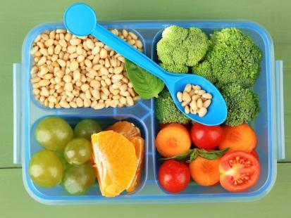 Twój idealny lunchbox
