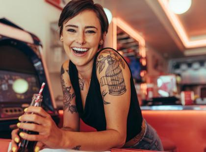 Twój znak zodiaku w formie tatuażu. To nigdy nie wyjdzie z mody