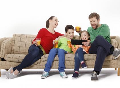 Twoja rodzina jest SMART? Mamy dla was tablet, dyski zewnętrzne i zestaw gadżetów!