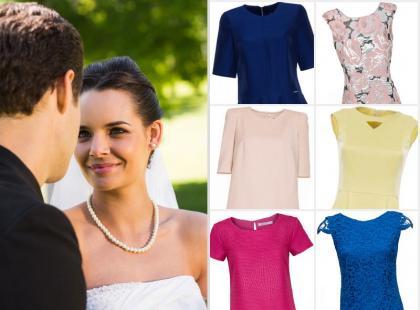 Twoje dziecko bierze ślub? Zobacz, jak się ubrać!