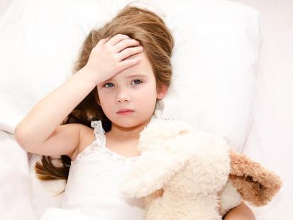 Twoje dziecko symuluje chorobę? Sprawdź, dlaczego!