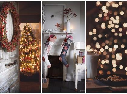 Tworzymy niezapomniany nastrój świąt