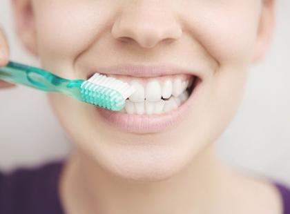 Ty też to robisz? Oto 5 częstych błędów w myciu zębow