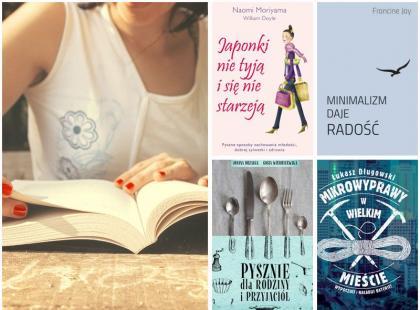 Tych książek pozazdroszczą ci znajomi! Oto najlepsze nowości na wiosnę
