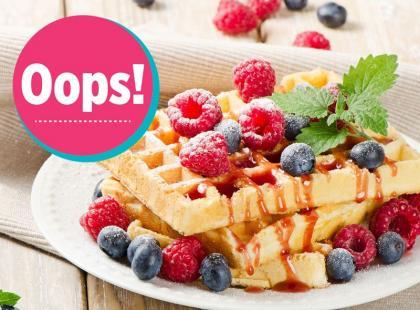 Tych produktów nie jedz na śniadanie, bo przytyjesz!