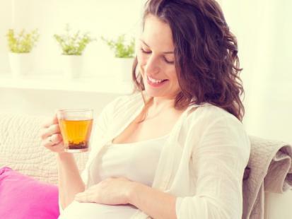 Tych ziół unikaj w ciąży!