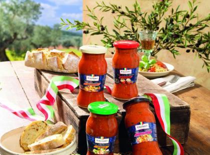 Tydzień Kuchni Włoskiej w Lidlu