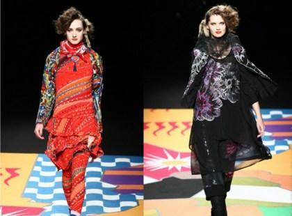 Tydzień mody - Tokio 2010