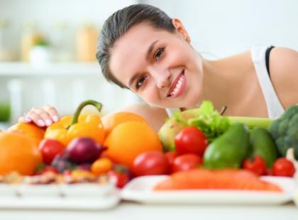 Tygodniowy jadłospis na obniżenie poziomu cholesterolu! Zastosuj go i trwale obniż cholesterol!