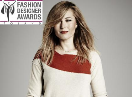 Tylko u nas: Beata Sadowska o Fashion Designer Awards