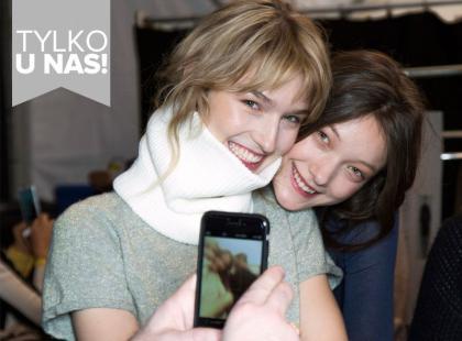 Tylko u nas! Stylistka gwiazd radzi czytelniczkom Polki.pl