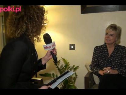 Tylko u nas: wywiad z Księżną Niderlandów!