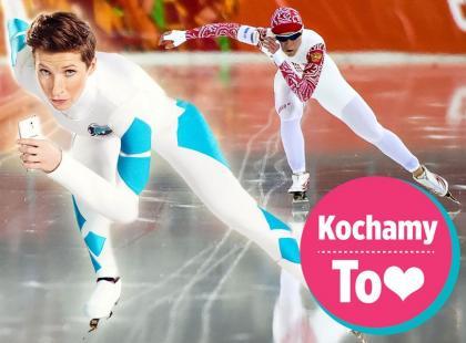Tylko u nas! Wywiad z medalistką igrzysk zimowych w Sochi Katarzyną Bachledą-Curuś