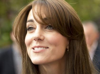 Tym razem zachwyciła! Księżna Kate wybrała kreację luksusowej marki
