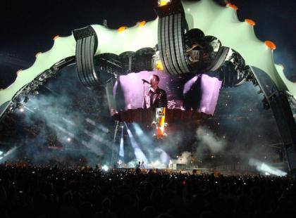 U2 w Chorzowie już dziś!